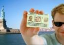 Идва ли краят на лотарията за зелена карта