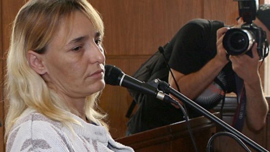 12 г. затвор за шофьорка, убила 3-ма на пътя