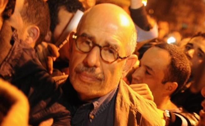Ел Барадеи: Египет ще се взриви!