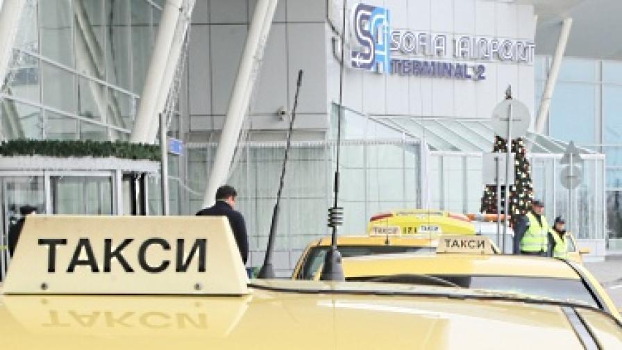 Преговарят за пределни цени на такситата в София между 1,15 и 2,70 лв./км