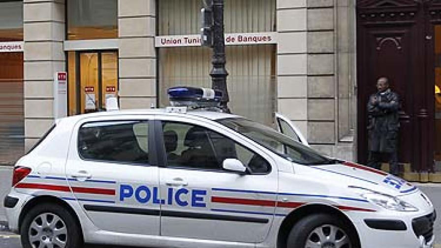 Български шофьор уби жена във Франция