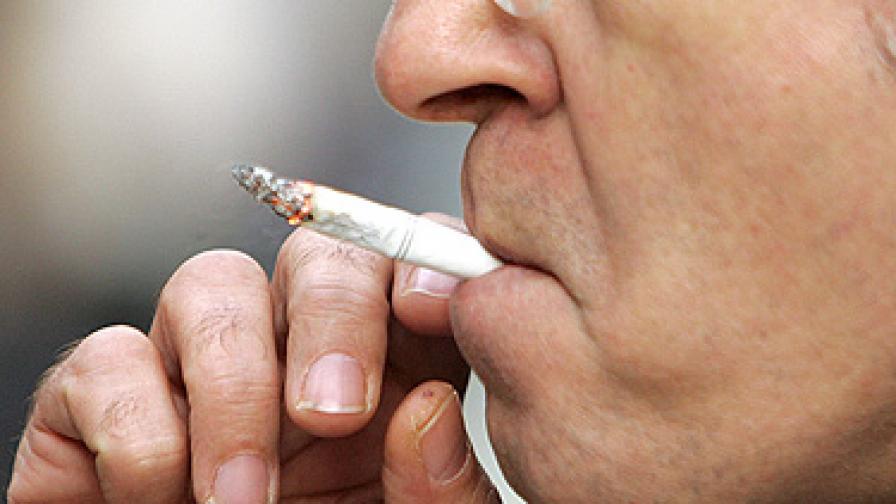 10 месеца затвор за кражба на цигара