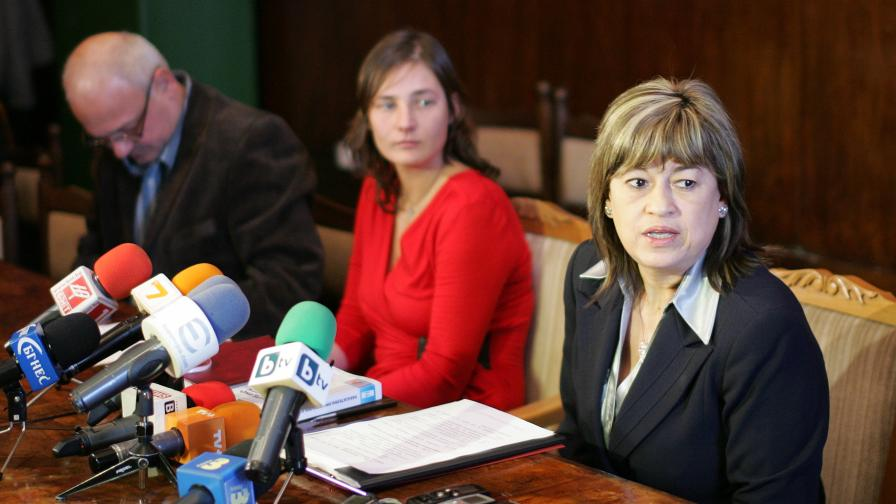 """Прокуратурата иска обезщетение за СРС """"жертви"""""""