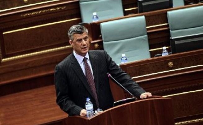 В Косово: Ново правителство, стар премиер