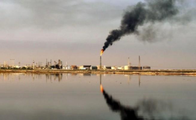 Арабският свят: Кой колко петрол има?