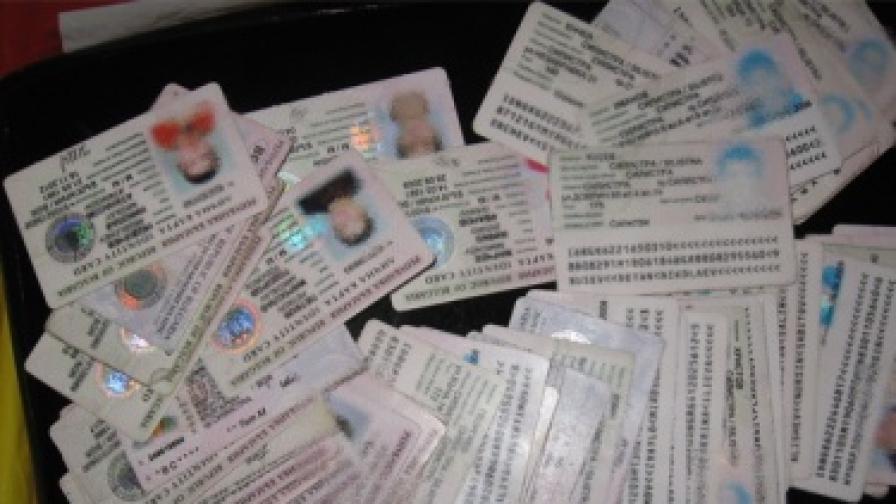 60 хил. души с изтекли лични карти още не са ги подменили