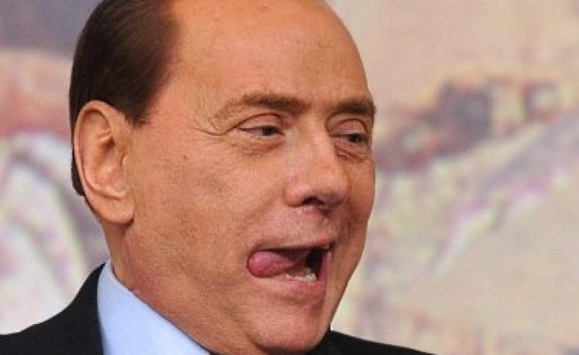 Подновиха четвърто дело срещу Берлускони