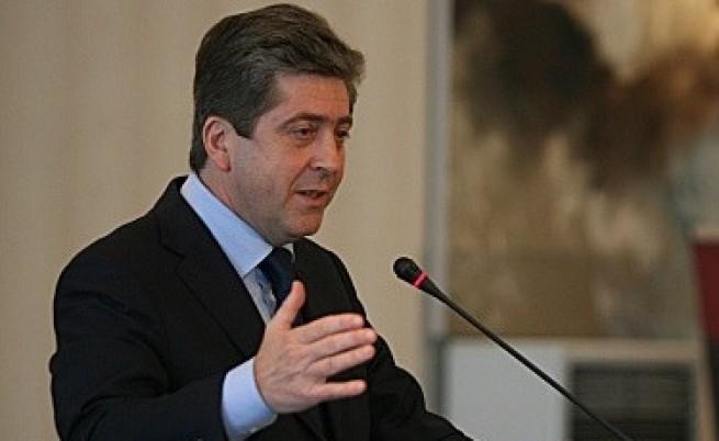 Първанов: Цветанов се провали като министър