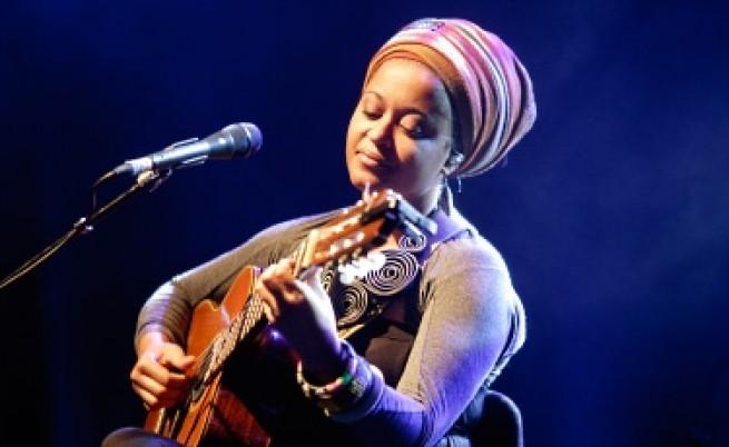 Сара Тавареш утре с втори концерт у нас