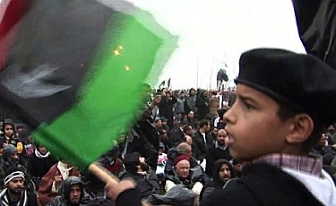 Ожесточени сблъсъци в няколко либийски града