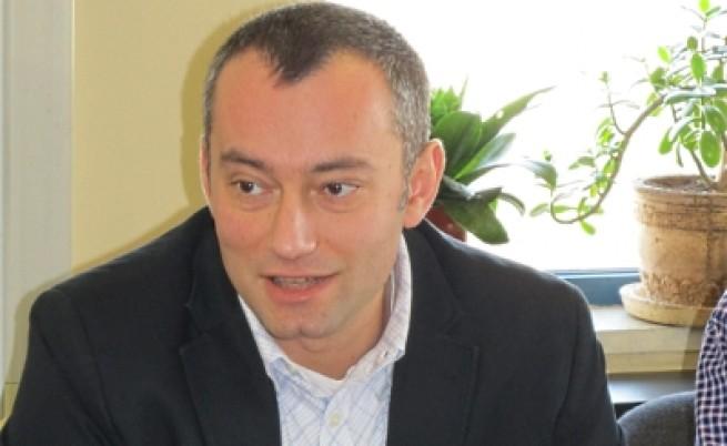 България участва в хуманитарната мисия на ЕС