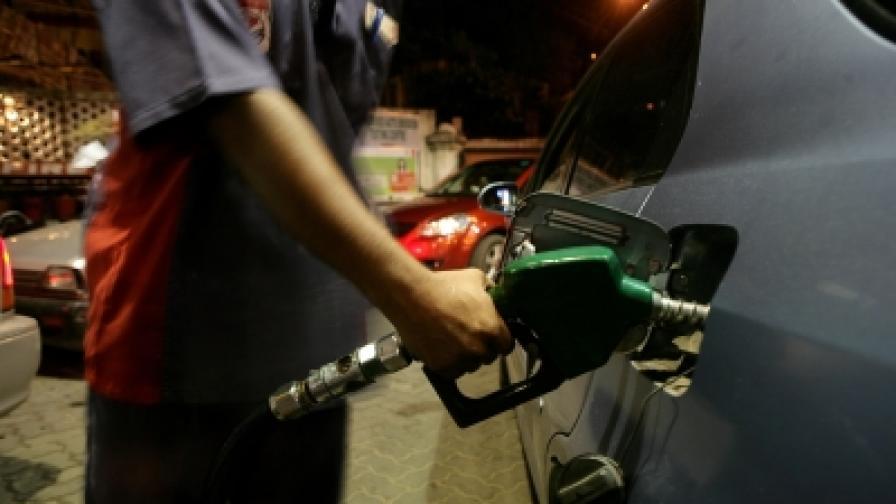 """""""Икономист"""": Петролният шок от 2011 година"""
