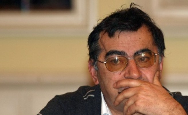 Ж. Георгиев: Цветанов вече не е перспективна кандидатура за президент