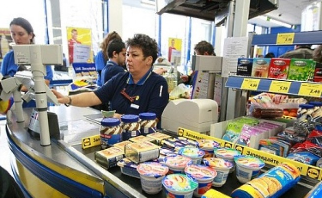 Експертна група ще следи цените на храните