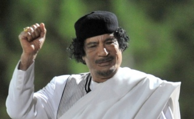Либия: Мъчения на чуждестранни журналисти