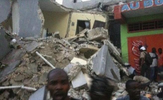 Най-силните земетресения в света през последните 100 години