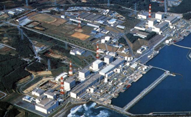 В Япония: Нивото на радиация след експлозията спада