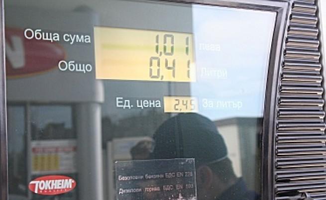 ДКЕВР може да наложи пределни цени на горивата