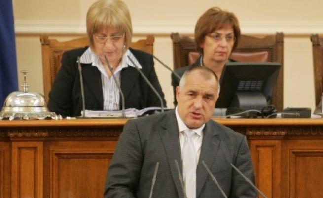 Борисов: Големите няма да си затворят централите