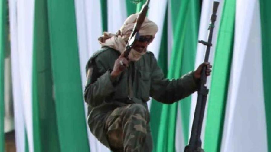 Кадафи: Ще смажем враговете