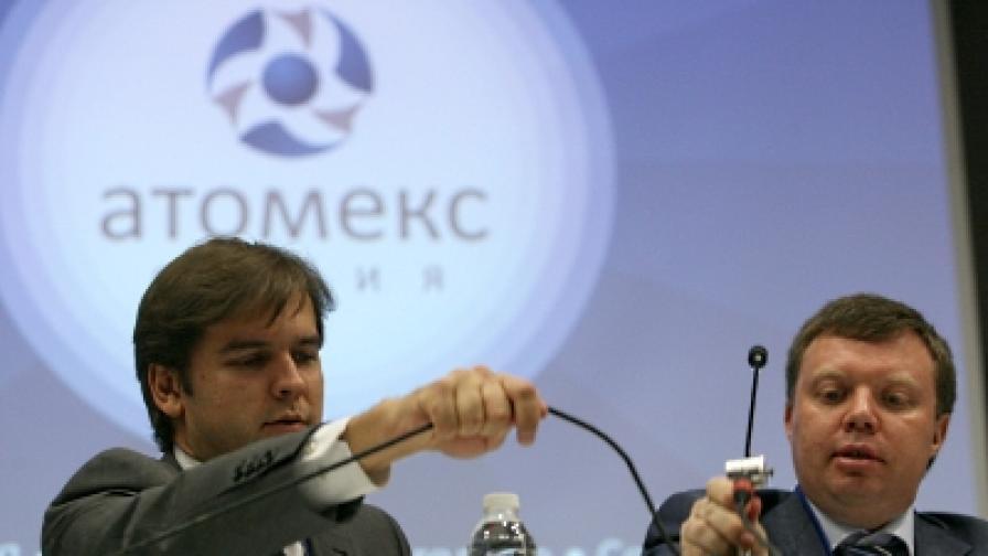 """""""Росатом"""": Цената на АЕЦ """"Белене"""" е 6,3 млрд. евро и няма да се промени"""