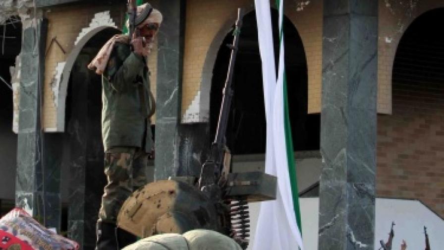 ООН: Ще има много жертви при боеве в Бенгази