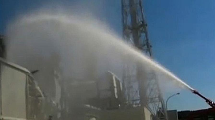 """""""Фукушима-1"""" повече няма да заработи"""