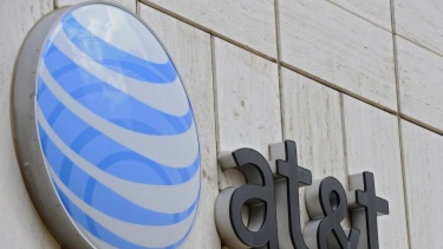 AT&T поглъща Т-Мобайл