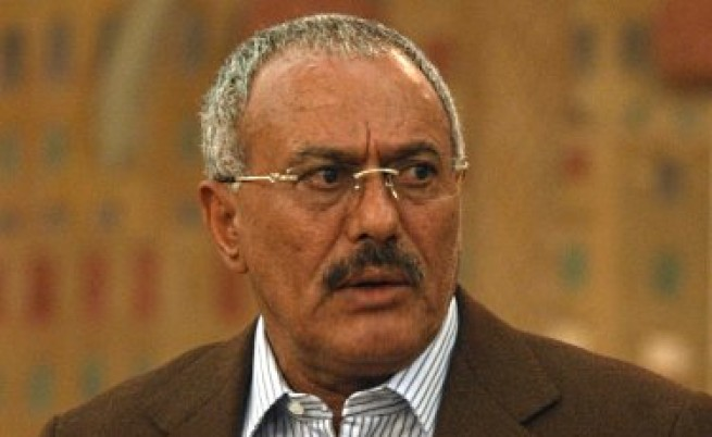 Президентът на Йемен уволни правителството