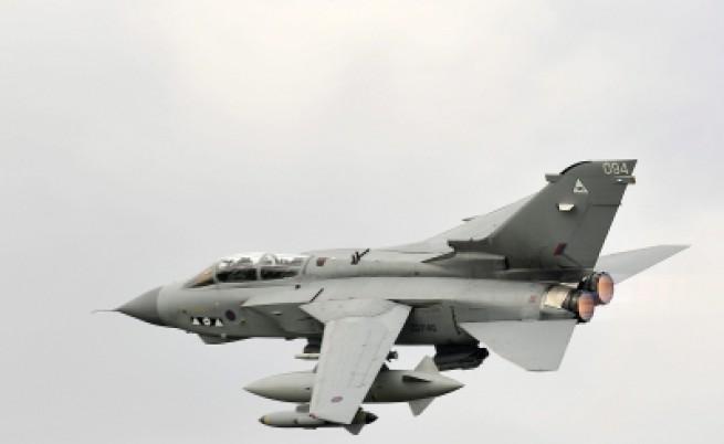 Британски генерал: Военната операция има реален ефект