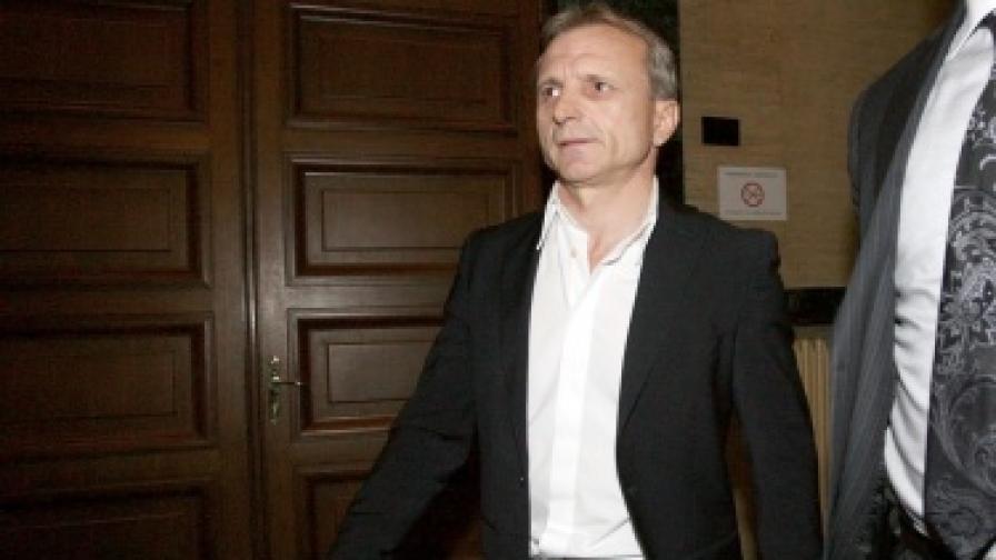 Гриша Ганчев