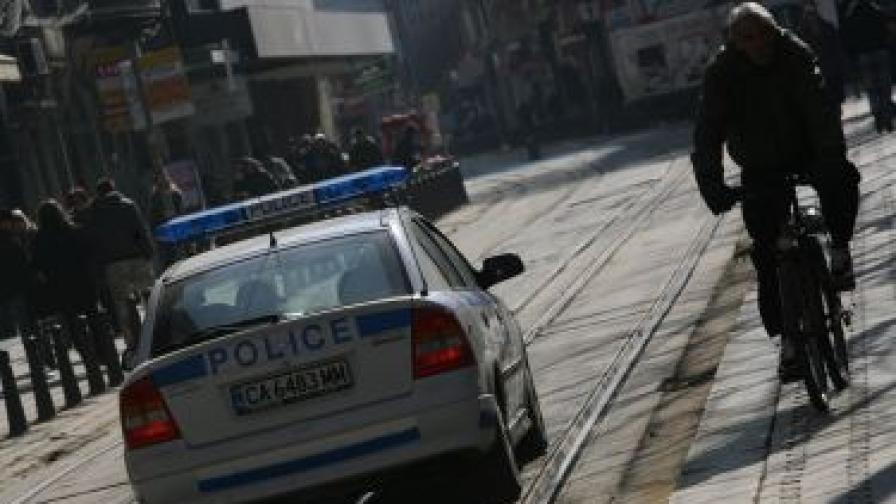 Следобед ограничават движенето в центъра на София