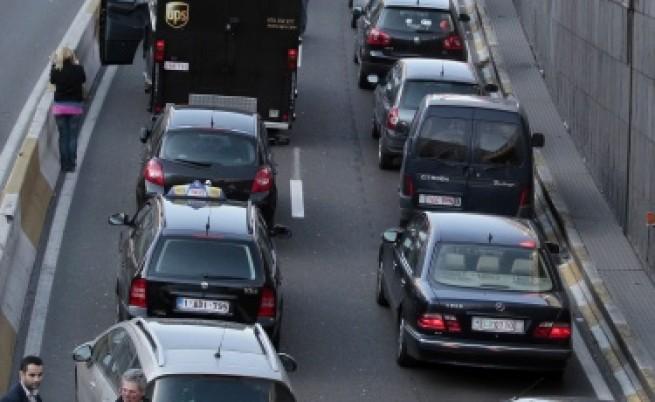 План: Без коли на бензин в европейските градове