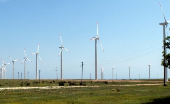 Все повече енергия от възобновяеми източници