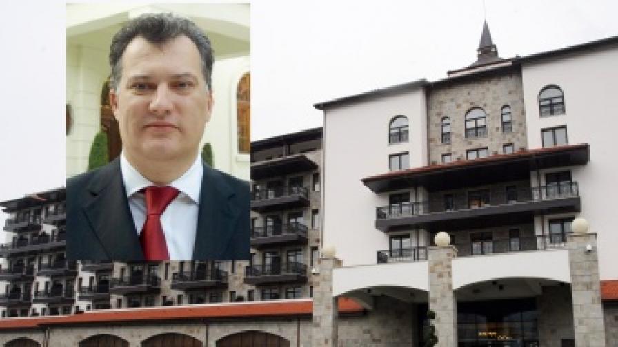МВР: Няма следи от насилие по тялото на Михов