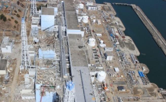 Япония: Рекордни равнища на радиация в морето