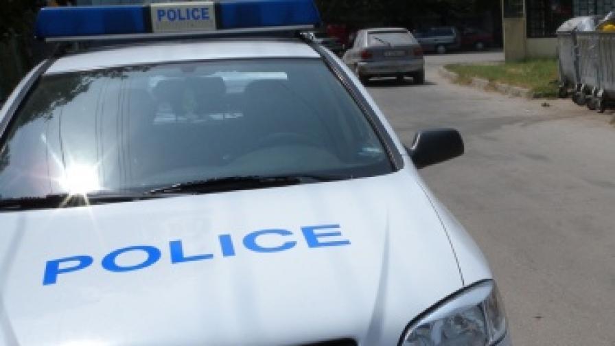 Стрелба заради жена пред университета в Русе