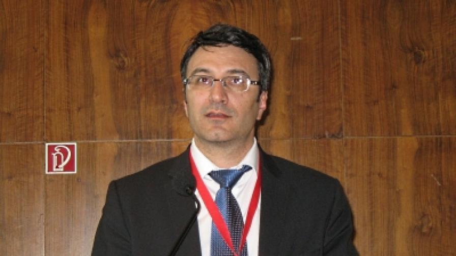 Министър Трайков: Във фокуса са инвестициите и иновациите