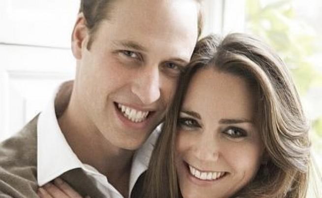 Обявиха маршрута на кралската сватба