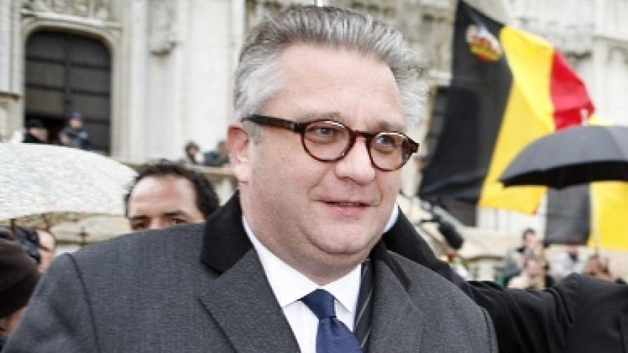 """За принца на Белгия """"морален договор"""" = 300 хил. евро месечно"""