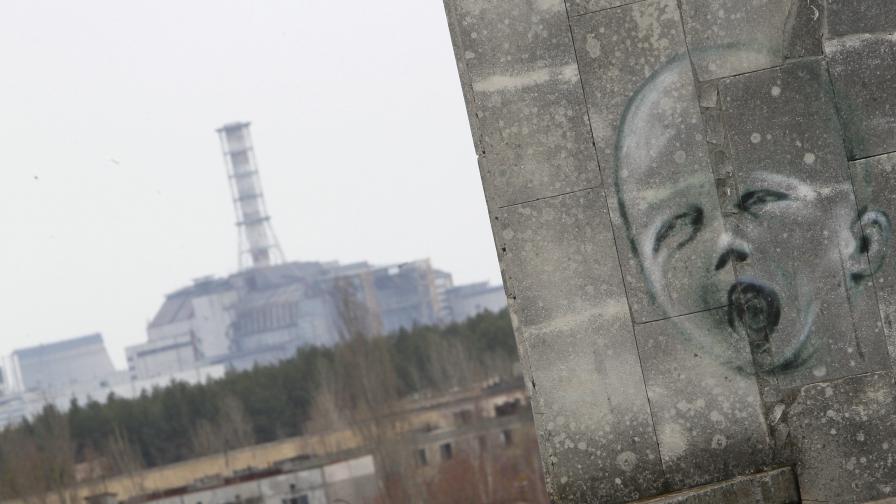 Нови 110 млн. евро от ЕС за обезопасяване на Чернобил