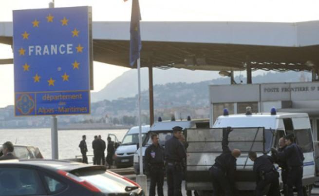 Франция: Шенгенското пространство се разпада