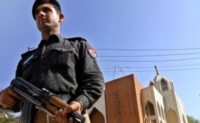 Терористи ли са в пакистанското разузнаване?