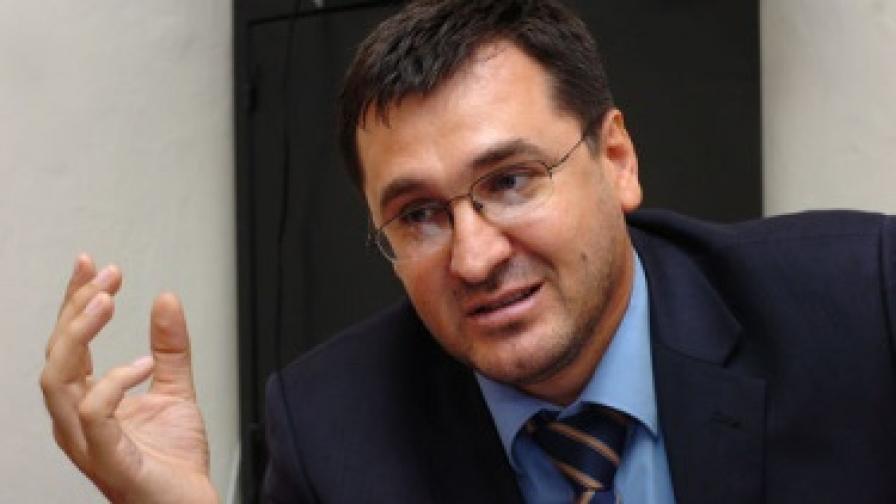 """Кметът на Пловдив: С """"Дръзки"""" обявяваме война на Либия"""
