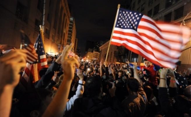 Осама бин Ладен е убит от американски командоси