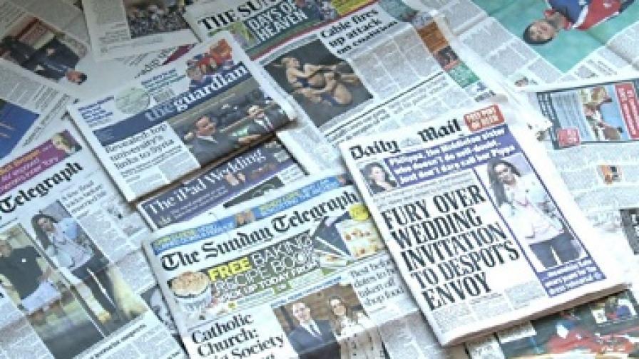 Свободата на медиите се влошава драстично