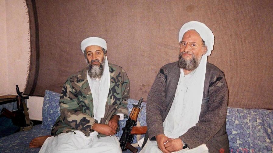 Осама и Зауахири (д)