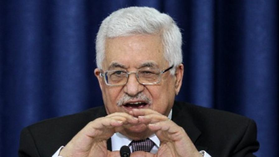 Палестинските групировки се помириха
