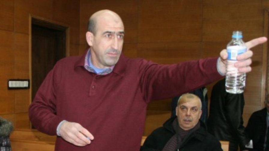 Лечков оправдан по дело за клевета