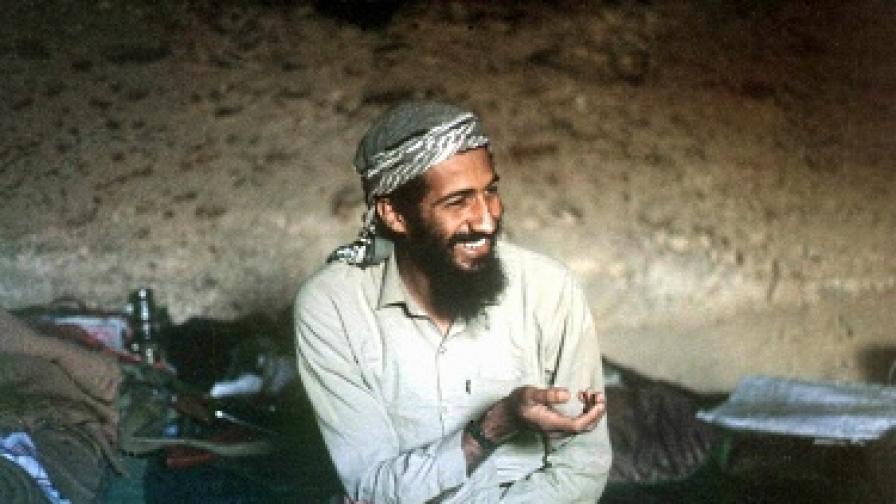 """""""Ал Кайда"""" имала тесни връзки с елитните ирански сили"""